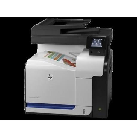 Urządzenie wielofunkcyjne HP Color LaserJet Pro 500 M570dn