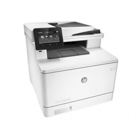 Urządzenie wielofunkcyjne HP Color LaserJet Pro M377dw 4w1