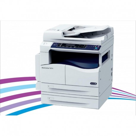 Urządzenie wielofunkcyjne Xerox WorkCentre 5024 3 w 1