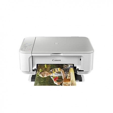 Urządzenie wielofunkcyjne Canon PIXMA MG3650 3w1 white