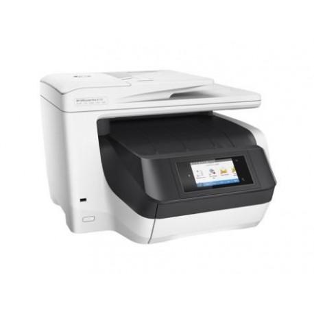 Urządzenie wielofunkcyjne HP Officejet Pro 8730 e-AiO 4w1