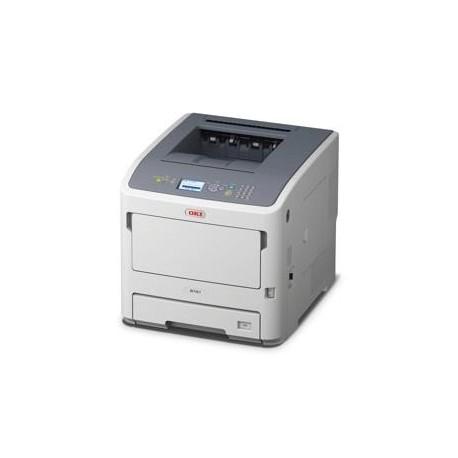 Drukarka Laserowa monochromatyczna OKI B721dn