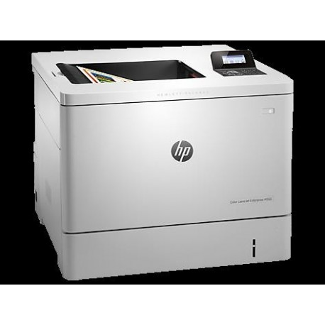 Drukarka laserowa HP LaserJet Enterprise color M553dn