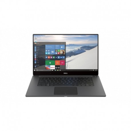 "Notebook Dell XPS 15 9550 15,6""UHD touch/i5-6300HQ/8GB/SSD256GB/GTX960M-2GB/W10"