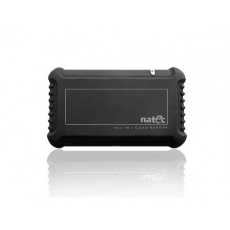 NATEC CZYTNIK KART ALL-IN-ONE BEETLE SDHC USB 2.0