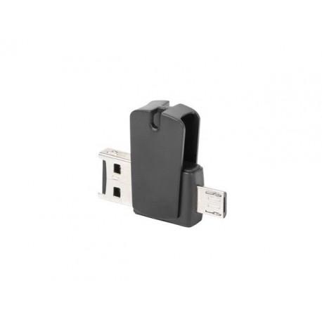 Czytnik kart Natec WASP 2w1 OTG Micro SD