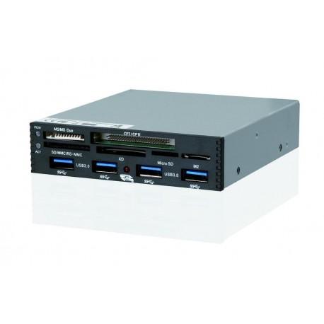 Czytnik kart wewnętrzny iBOX ICKWFCB019 - PCI-ex do USB 3.0