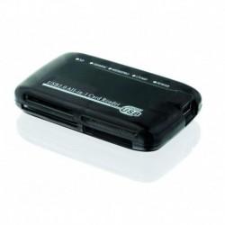 Czytnik kart zewnętrzny iBOX ICKZGED806
