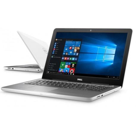 "Notebook Dell Inspiron 15 556715,6""FHD/i5-7200U/4GB/1TB/R7 M445-2GB/W10 biały"