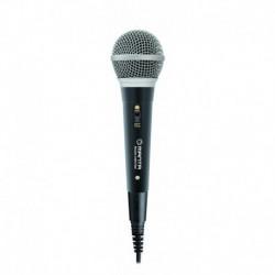 Mikrofon przewodowy Manta MIC005 karaoke (3 m)