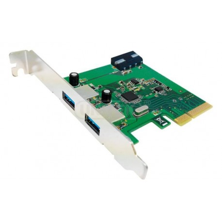 Kontroler Unitek Y-7305 PCI Express 2x USB3.1