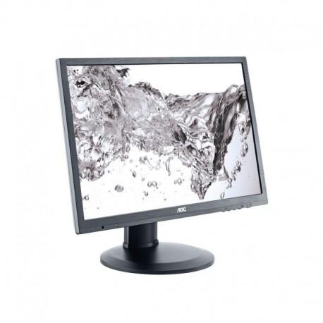"Monitor AOC 19,5"" M2060PWDA2 VGA DVI głośniki"