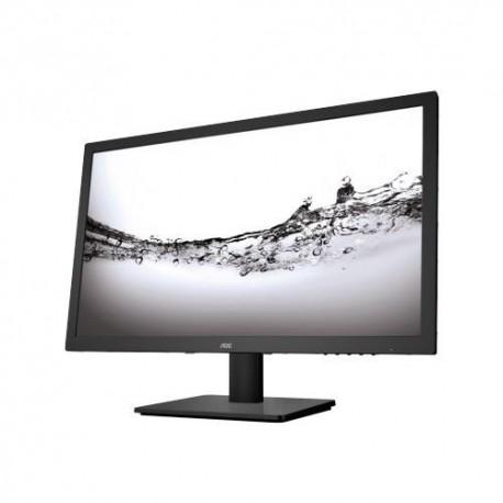 "Monitor AOC 21,5"" E2275SWJ VGA DVI HDMI głośniki"
