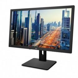 "Monitor AOC 21,5"" E2275PWQU VGA DVI HDMI DP głośniki"