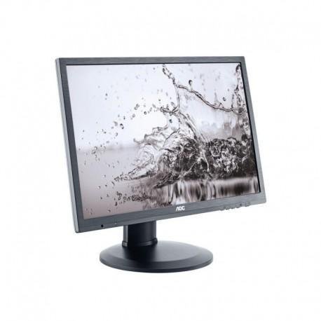"Monitor AOC 22"" E2260PQ/BK VGA DVI DP głośniki"