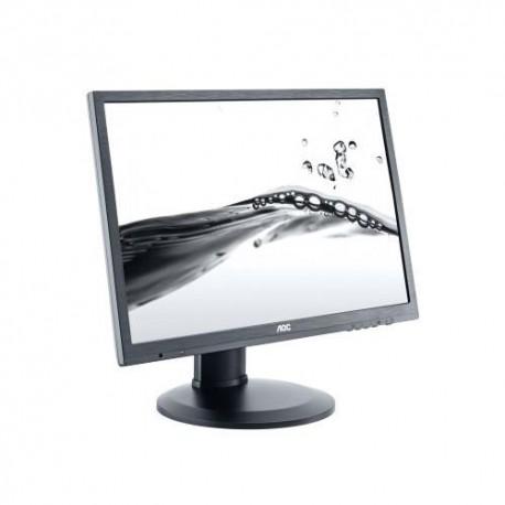 "Monitor AOC 24"" E2460PHU DVI HDMI głośniki"