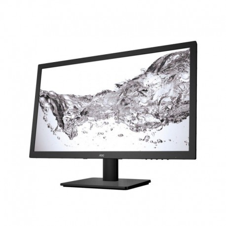 "Monitor AOC 23,6"" E2475SWJ VGA DVI HDMI głośniki"
