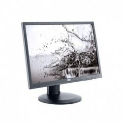 """Monitor AOC 24"""" E2460PDA VGA DVI głośniki"""