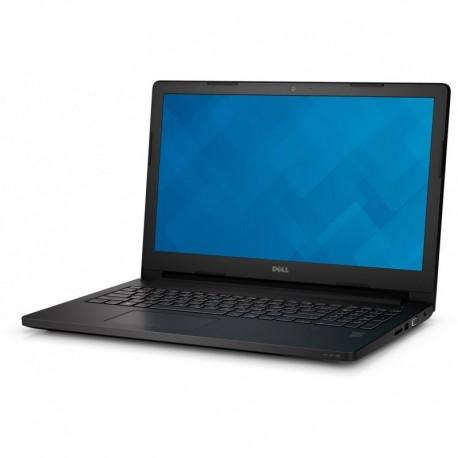 """Notebook Dell Inspiron 15 3567 15,6""""FHD/i7-7500U/8GB/SSD256GB/R5M430-2GB/W10 Black"""