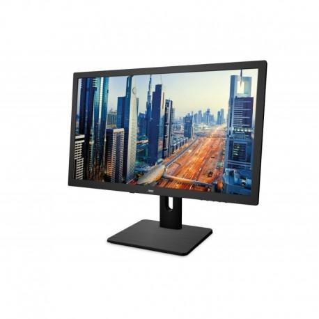 """Monitor AOC 24"""" I2475PXJ VGA DVI HDMI"""