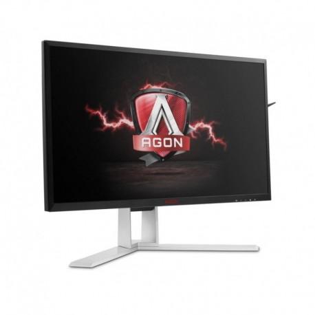 "Monitor AOC 27"" AGON AG271QX DVI 2xHDMI DP głośniki"
