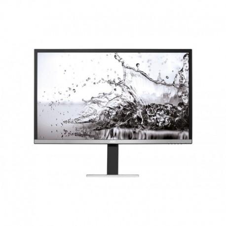 """Monitor AOC 31,5"""" U3277PWQU MVA VGA DVI HDMI DP głośniki"""