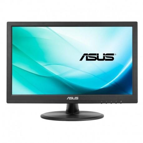 "Monitor Asus 15,6"" VT168N Touch VGA DVI"