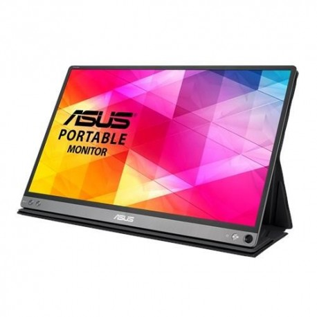 "Monitor ASUS 15,6"" MB16AC IPS USB Type-C"