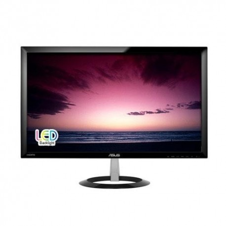 "Monitor Asus 23"" VX238H VGA DVI 2xHDMI"