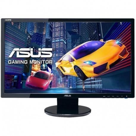 "Monitor Asus 24"" VE248HR VGA DVI HDMI głośniki"