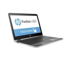 "Notebook HP Pavilion x360 13-u106nw 13,3""HD/i5-7200U/8GB/SSD256GB/iHD620/W10 Silver"