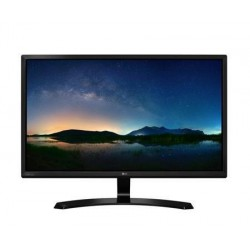 "Monitor LG 21,5"" 22MP58VQ-P IPS DVI-D HDMI black"