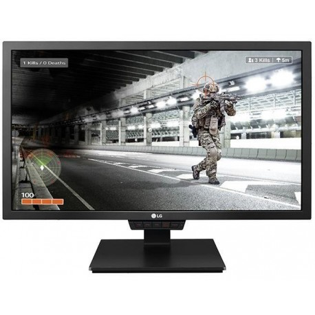 "Monitor LG 24"" 24GM79G-B 2xHDMI DP HUB USB 3.0"