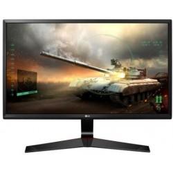 """Monitor LG 27"""" 27MP59G-P IPS VGA HDMI DP"""
