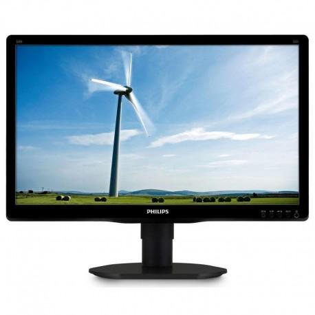 "Monitor Philips 19,5"" 200S4LYMB/00 VGA DP głośniki"