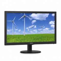 """Monitor Philips 21,5"""" 223S5LSB/00 VGA DVI"""