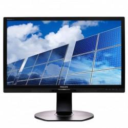"Monitor Philips 21,5"" 221B6QPYEB/00 AH-IPS VGA DVI DP głośniki"