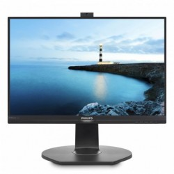 "Monitor Philips 21,5"" 221B7QPJKEB/00 IPS VGA HDMI DP głośniki"