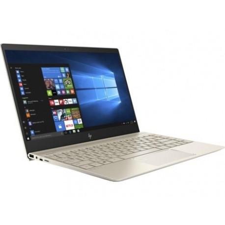 "Notebook HP ENVY 13-ad002nw 13,3""FHD/i7-7500U/8GB/SSD512GB/iHD620/W10 Silk gold"