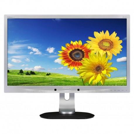 "Monitor Philips 23"" 231P4QUPES/00 IPS VGA głośniki"