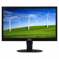 "Monitor Philips 23"" 231B4QPYCB/00 IPS VGA DVI DP głośniki"