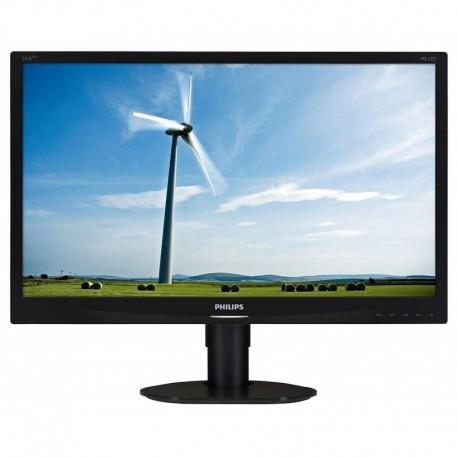 """Monitor Philips 23"""" 231S4QCB/00 IPS VGA DVI"""
