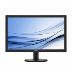 "Monitor Philips 23,6"" 243V5LHAB5/00 VGA DVI"