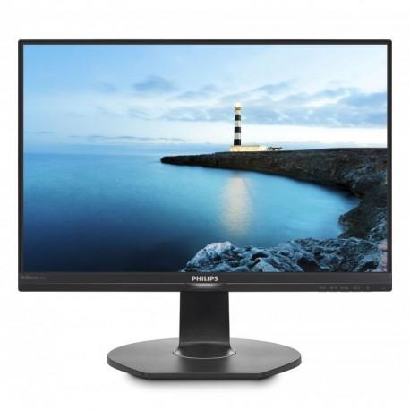 "Monitor Philips 23,8"" 242B7QPTEB/00 IPS VGA HDMI DP mDP głośniki"