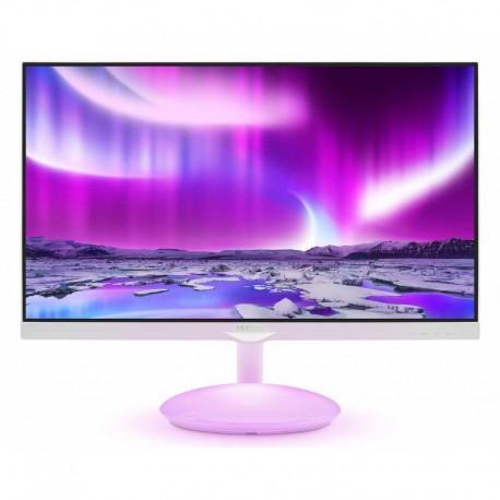 "Monitor Philips 27"" 275C5QHGSW/00 AH-IPS VGA 2xHDMI"
