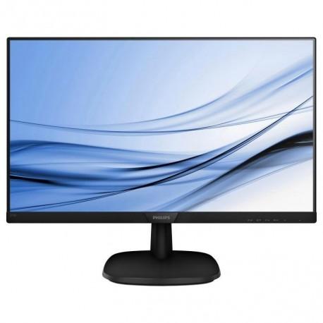 """Monitor Philips 27"""" 273V7QDAB/00 IPS VGA DVI HDMI głośniki"""
