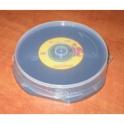 CD-R ESPERANZA 700MB 48x (Cake 10) Vinyl