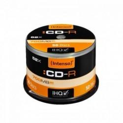CD-R INTENSO 700MB (50 CAKE)