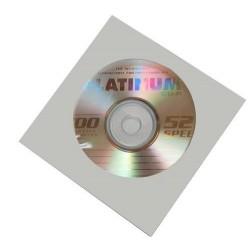 CD-R PLATINUM x52 700MB (Koperta 1)