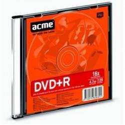 DVD+R ACME 4.7GB 16X slim box